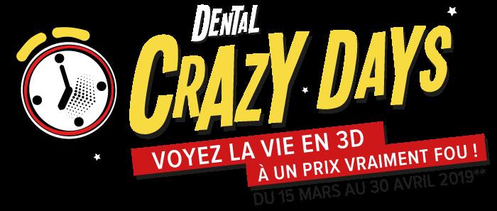 Dental Crazy Days